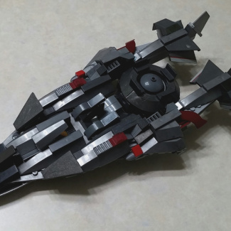 Image of: Xt-20 carrier