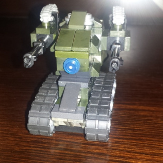 Image of: UNSC Base Defense Drone