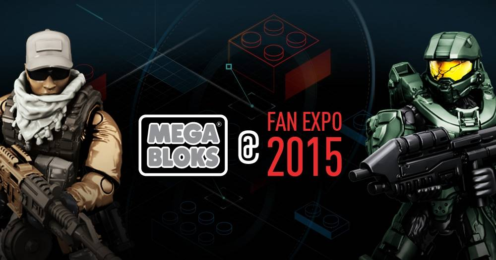 Check us out at Fan Expo!