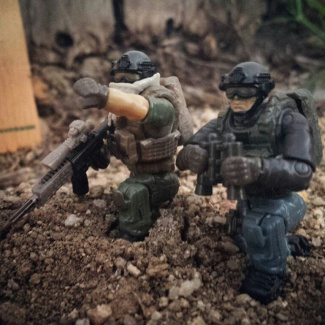 Image of: Special Forces Operators