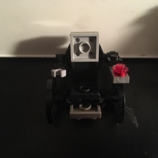 Image of: Mobile Command Unit -PROTOTYPE- (Pictures Part 2)