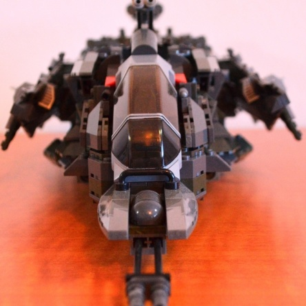 UNSC Spearhead