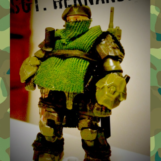 Image of: Sgt!!!