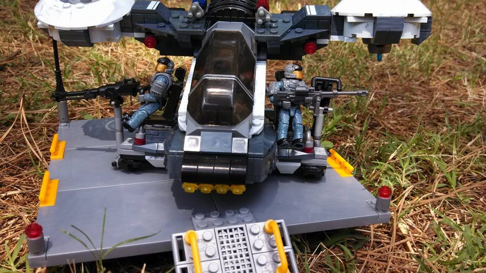Image of: NMPD Heavy Hornet Mod: A build that was made at June 16 2015