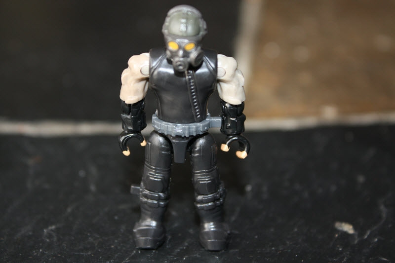 Psycho Mantis fig.