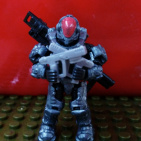 Image of: Stealth Ops Spartan
