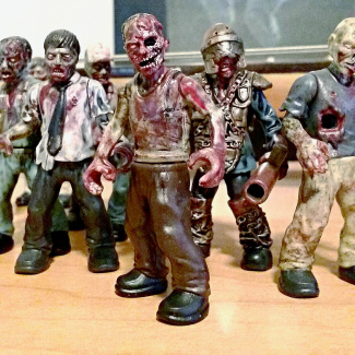 Image of: CoD Zombies