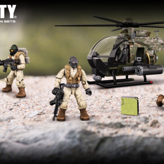 Image of: desert recon