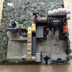 UNSC outpost