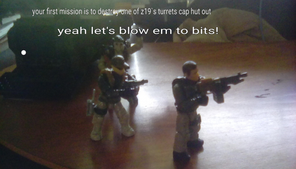 Brothers in arms part 2 the first mission