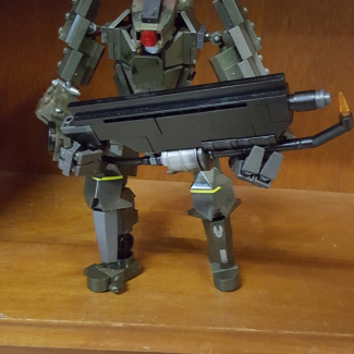 Image of: Mech