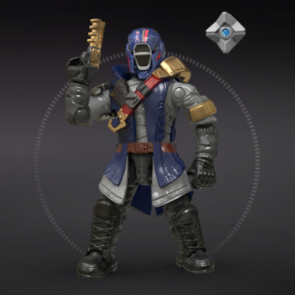Image of: Destiny: Warlock