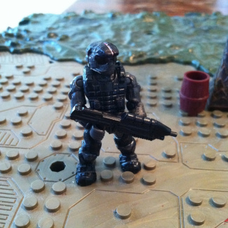 Image of: Custom shadow ops marine