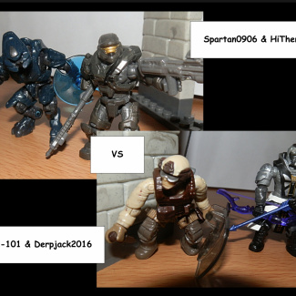 Image of: The Tournament - Round 2, Part 1
