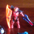 Contest entry red vs blue