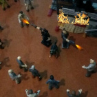 Image of: Zombies  hunters 2