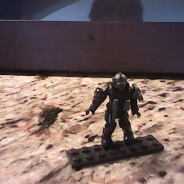 custom call of duty figure