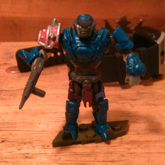 Image of: Custom more to scale brute