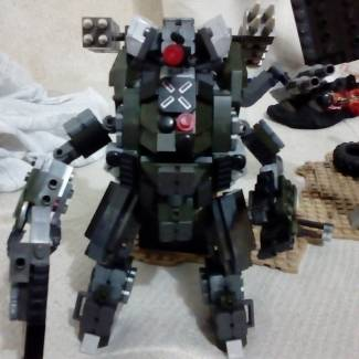 Image of: HOW DO TITANFALL MBC FINAL SET