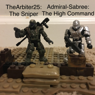 Image of: The Saber Team