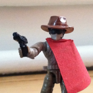 Image of: It's High Noon...