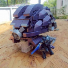 Image of: Big micro fleets custom part two: lich..