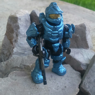 Image of: fred halo 5