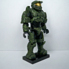 The Master Chief Halo2/3 MkVI armor