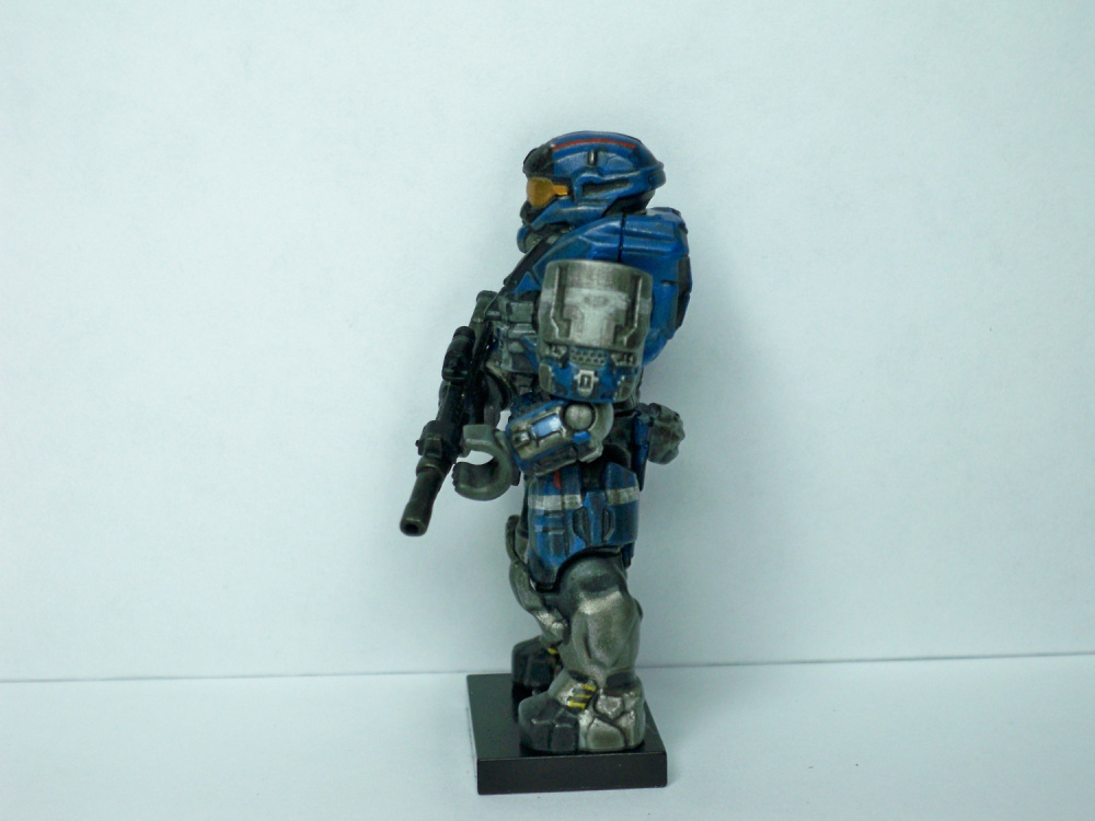 Image of: Noble One, S-259 Carter