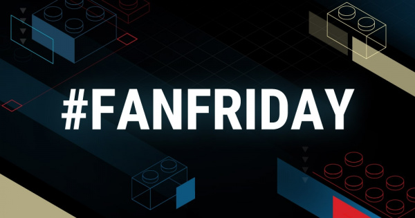 Fan Friday Recap: October