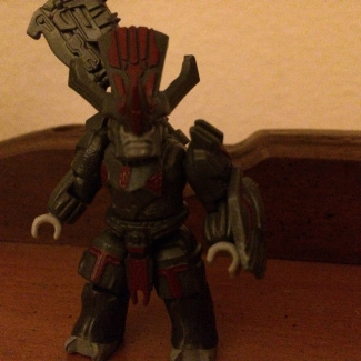 Image of: Favorite Halo 3 figures #1