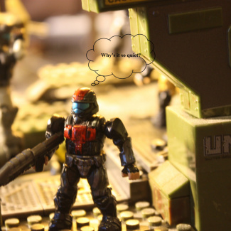 Image of: ODST Heroes 10