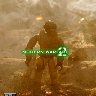 Image of: Modern Warfare