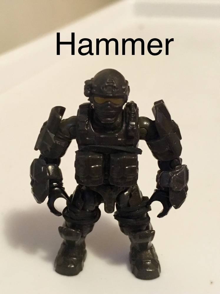 Image of: Hammer