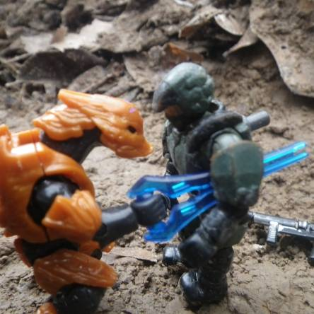 ODST-Last Stand (Part 3)