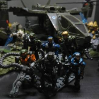 Image of: Tribute to Halo Reach