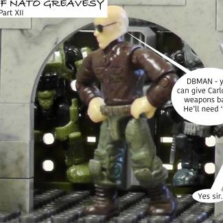 Image of: The Return of Nato Greavesy: Part XII