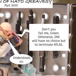 The Return of Nato Greavesy: Part XVIII