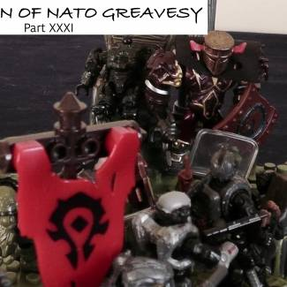 The Return of Nato Greavesy: Part XXXI