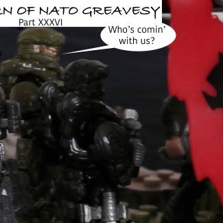 The Return of Nato Greavesy: Part XXXVI 2.0