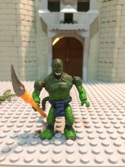 Custom MOTU Whiplash