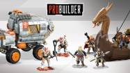 Welcome Back Probuilder