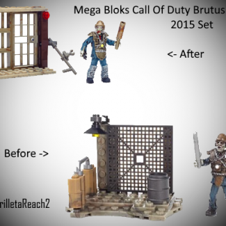 Old CoD Sets Changes