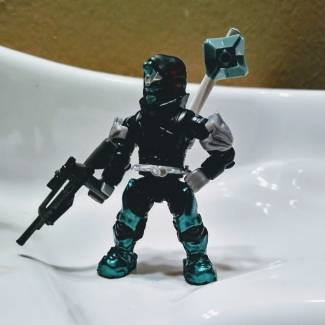 Cayde custom prototype