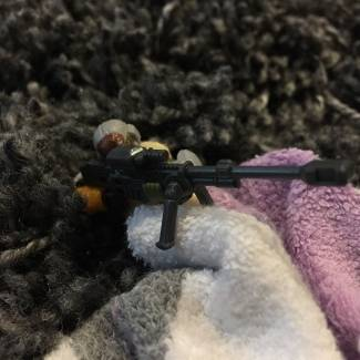 Image of: Sock Sniping