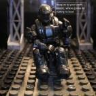 Image of: ODST-Leaving Harvest (Part 4)
