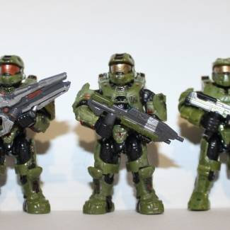Image of: My Master Chiefs