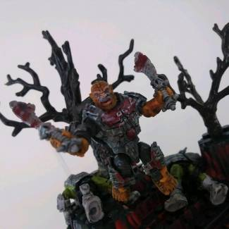 Image of: Banished Brute Berserker Ambush!!!