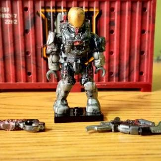 Image of: My first 3 custom paint jobs