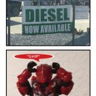 Diesel Now Available